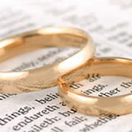 Marriage & Divorce – Useful Bible Verses