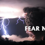Dealing with Fear – Useful Bible Verses