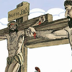 Lessons from the Thief on The Cross